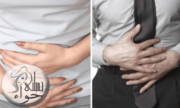 اضطرابات الهضم والقولون